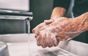 gestos eficaces contra el coronavirus
